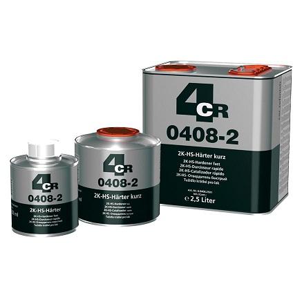 4CR 0408 2K-HS-Herter Low VOC, 2.5L