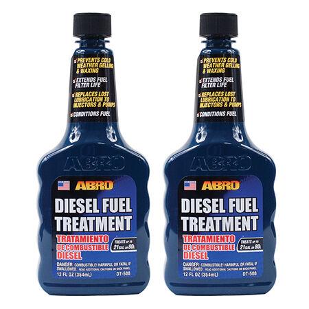 Abro Diesel Fuel Treatment - Aditiv za gorivo, 354ml