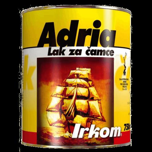 Irkom Adria - Lak za čamce