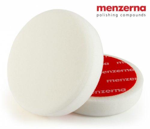 Menzerna Hard Pad White - Grubi sunđer za poliranje, 150mm