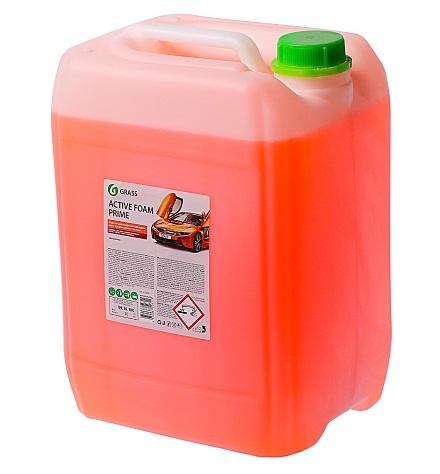 Grass Active Foam Prime - Koncentrovano sredstvo za beskontaktno pranje, 20Kg