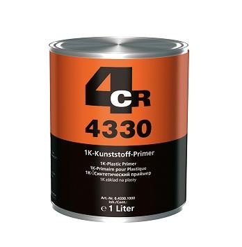 4CR 4330 1K Prajmer za plastiku, 1L