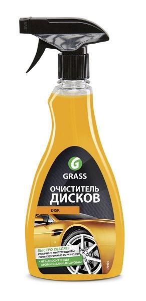 Grass Disk - Čistač felni_1