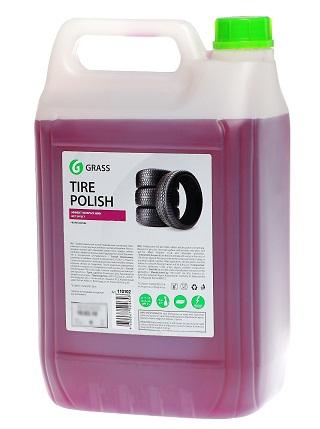 Grass Tire Polish - Sjaj za gume (efekat mokrih guma)