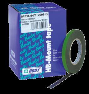HB Body Mount Tape - Duplo lepljiva traka