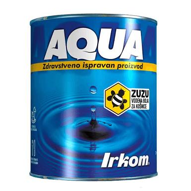 Irkom Aqua ZU-ZU - Vodena boja za košnice