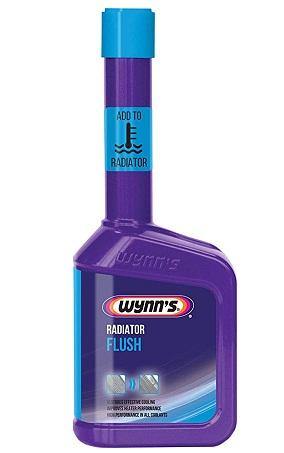 Wynn's Radiator Flush - Sredstvo za čišćenje hladnjaka, 325ml