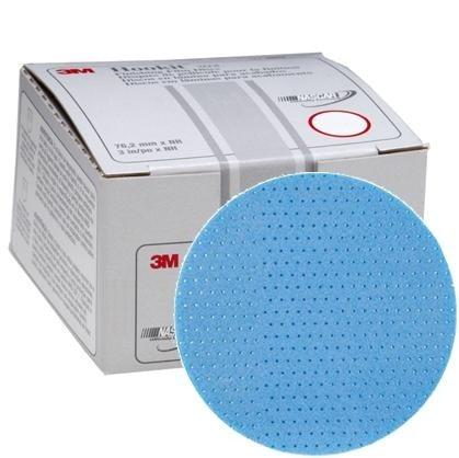 3M Fleksibilni abrazivni sunđerasti diskovi, 150mm_2