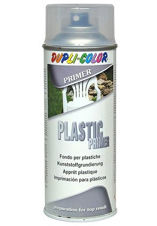 MoTip Dupli-Color Plastic Primer - Prajmer za plastiku u spreju, 400ml