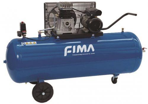 Fima Kompresor 100L 3KS