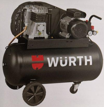 Wurth Kompresor klipni K100
