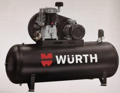 Wurth Kompresor klipni K500