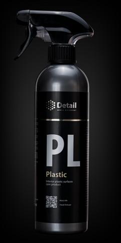 Detail SD PL Plastic - Nega plastike u enterijeru, 500ml