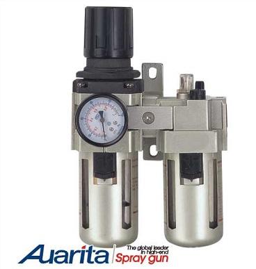 Auarita AFRL Vazdušna jedinica filter grupa dvodelna