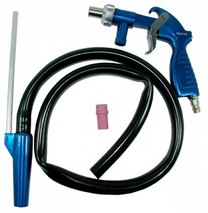 Auarita PS-2 Pištolj za peskarenje sa crevom