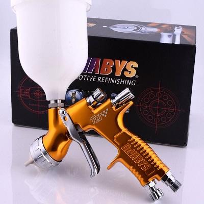 DeVabys FLG-G-14 pištolj za farbanje, 1.4mm