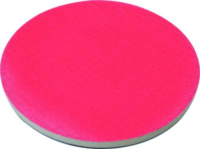 Modeco Expert Nosač filca za brušenje i poliranje, 125mm (sa spojnicom za bušilicu)_1