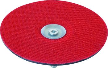Modeco Expert Nosač filca za brušenje i poliranje (MN-68-605), 125mm_2