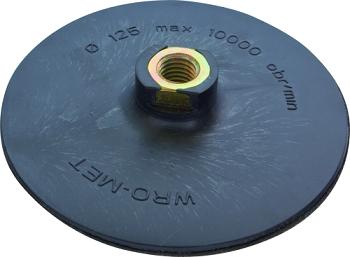 Modeco Expert Nosač filca za brušenje i poliranje (MN-68-608), M14 125mm