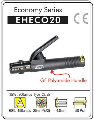 Rhino EHECO Držači elektrode opružni