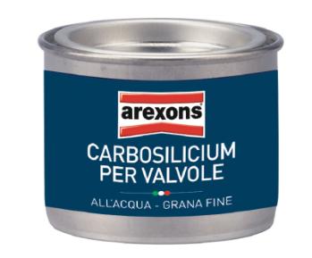 Arexons Carbosilicium Per Valvole - Paste za brušenje ventila, 70ml