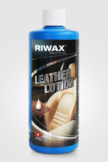 Riwax Leather Lotion - Mleko za kožu, 200ml