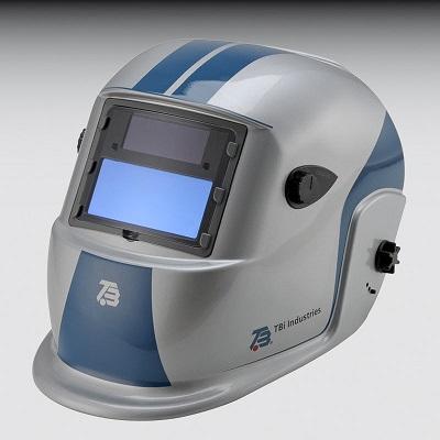 TBI Industries ArcVisor Automatska maska za varenje