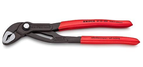 Knipex Klešta Cobra Papagajke visoke tehnologije, 250mm