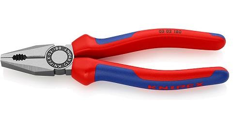 Knipex Kombinovana klešta DIN ISO 5746 180mm