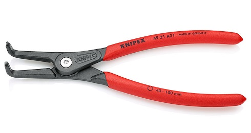 Knipex Zeger klešta 40-100mm, precizna, spoljašnja, 210mm(L)