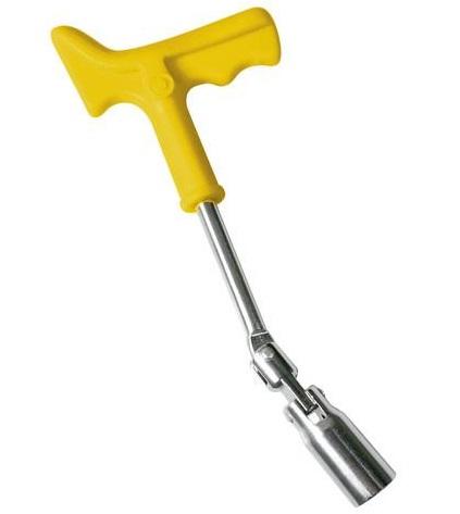 LampaItalia 65871 65872 Ključ za svećice Ø16 i 21mm