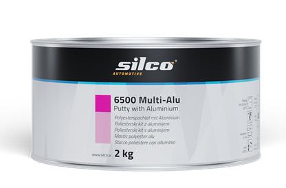 Silco 6500 Multi-Alu git, 2Kg