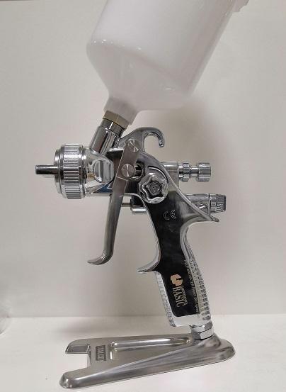 Basic Pištolj za farbanje 1.7mm, 600ml