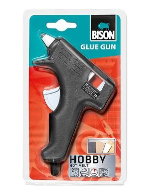 Bison Glue Gun Hobby - Električni pištolj za lepljenje