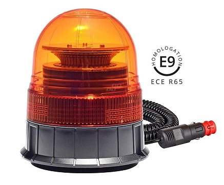 Amio 02300 Rotacija LED 12/24V 39dioda