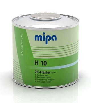 Mipa H10 2K Herter, 0.5L
