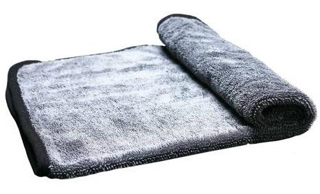 Detail SD ED Extra Dry Mikrofiber peškir za sušenje vozila 50x60cm (DT-0226)