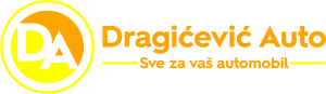 Dragićević Auto doo Loznica Logo