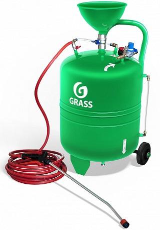 Grass Nebulizator - Generator pene, 65L