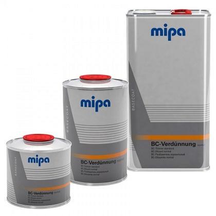 Mipa BC Razređivač za metalik premaze