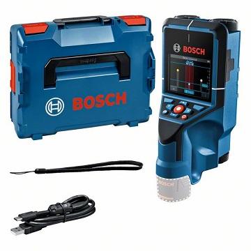 Bosch Professional D-tect 200C Skener za zidove_1