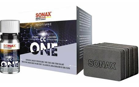 Sonax 267000 Profiline CC ONE - Hibridni premaz (keramička zaštita), 50ml