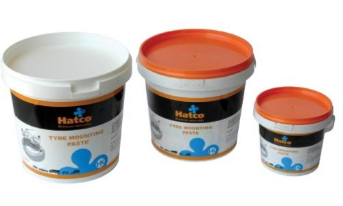 Hatco Pasta za montažu guma, 5Kg