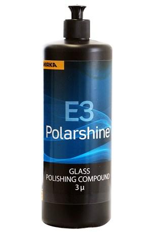 Polarshine E3 Glass Polishing Compound - Pasta za poliranje stakla, 1L